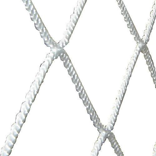 Imagen 1 de 9 de Redes Deportivas Contencion Proteccion Cancha Futbol Arcos - Entrega Inmediata. Resiste Intemperie