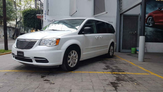 Chrysler Town & Country 5p Li V6/3.6 Aut