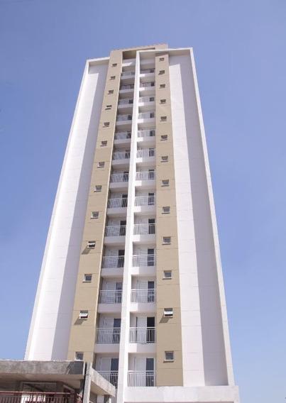 Apartamento Residencial Para Venda, Barcelona, São Caetano Do Sul - Ap7669. - Ap7669-inc