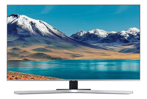 "Smart TV Samsung Series 8 UN50TU8500FXZX LED 4K 50"" 110V - 127V"