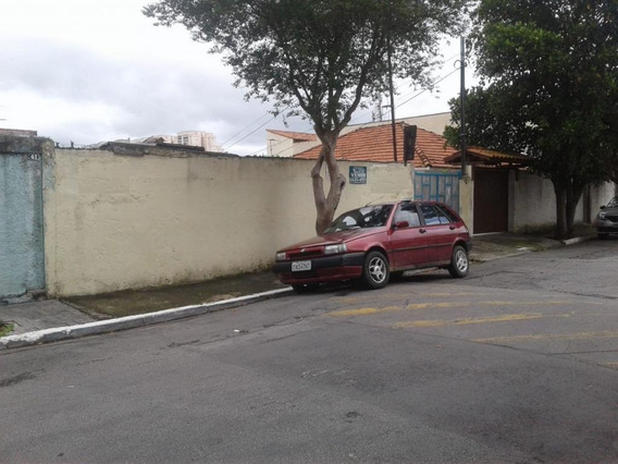 Terreno Residencial À Venda, Campo Grande, São Paulo - Te0219. - Te0219
