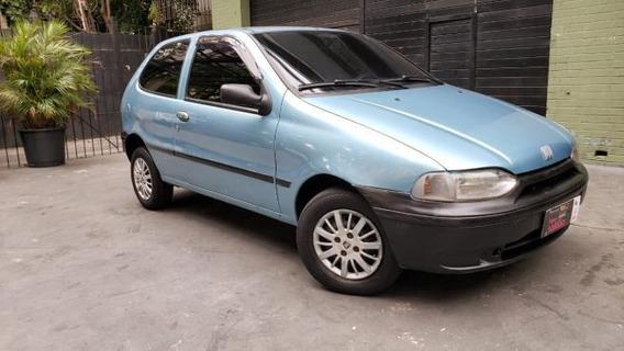 Fiat Palio Edx 1.0 1997 Com Ar Condicionado
