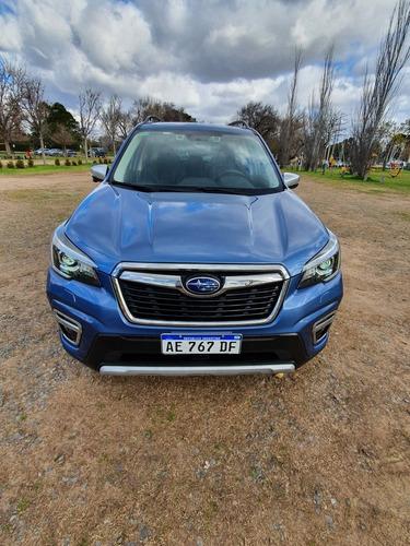 Imagen 1 de 15 de Subaru Forester 2021 2.5 Awd Cvt Limited Sport
