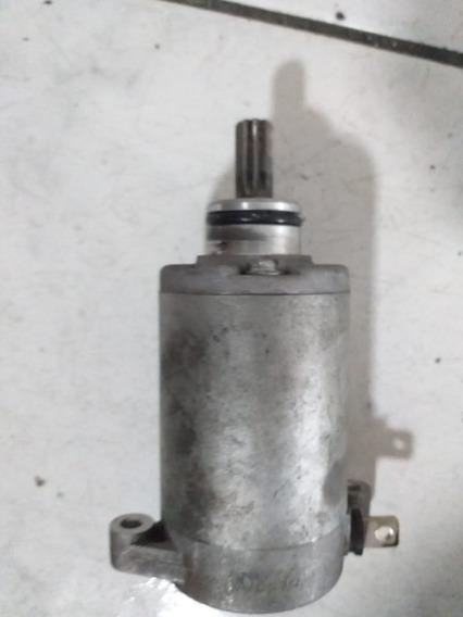 Motor De Aranque Gsr 150