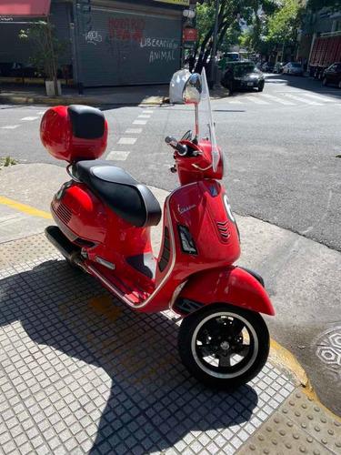 Vespa Vespa Gts 300 Super