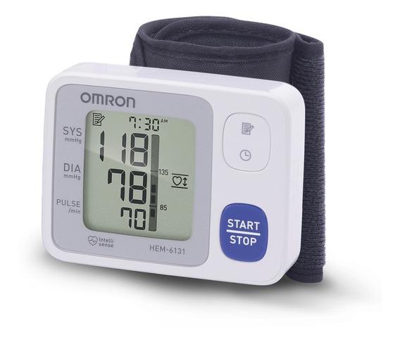 Tensiómetro Digital Automático Omron 6131 Control+