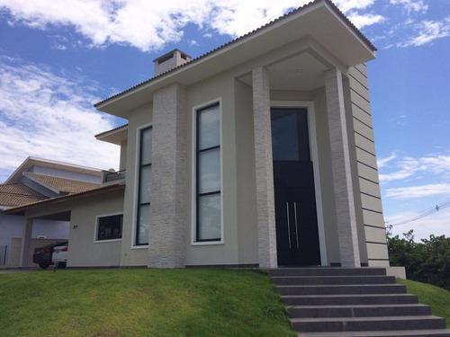 Casa Em Condominio - Ch0215