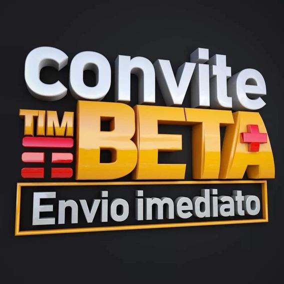 Tim Convite Beta