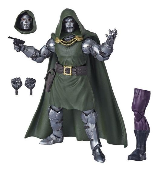 Marvel Legends Doctor Doom Baf Super Skrull - Hasbro E7497