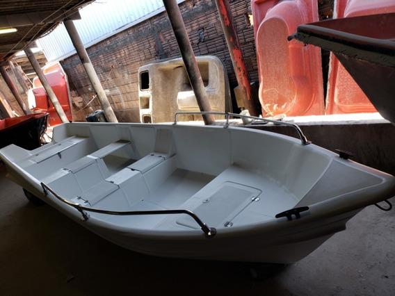 Barco Bote Lancha Fibra Pesca 5,60 (usado) Artsol 40 Anos