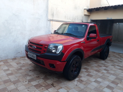 Ford Ranger 2011 2.3 Sport Cab. Simples 4x2 2p