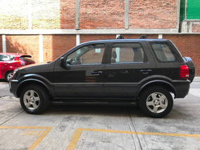Ford Ecosport Xlt 2009 Automatica