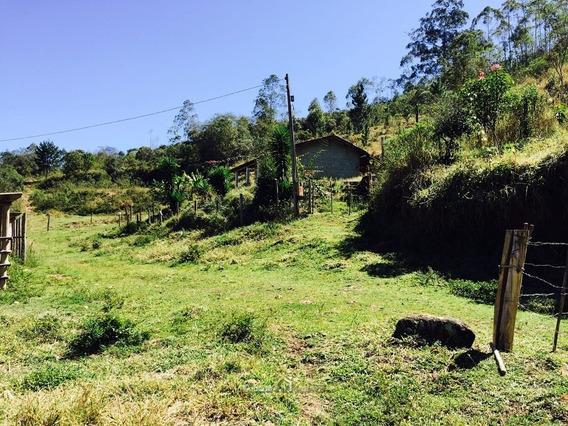 Sitio À Venda Em Atibaia - Ch0061-1