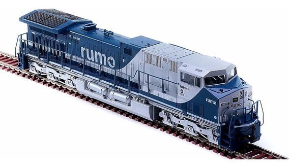 3073 Locomotiva Ac44i Rumo Frateschi Ho 1/87