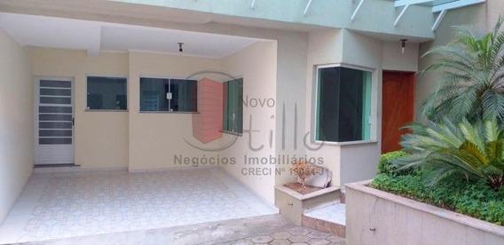 Casa Em Condominio - Mooca - Ref: 7547 - L-7547