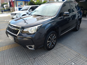Subaru Forester 2.0 Xt Turbo Awd Aut. 5p 2017
