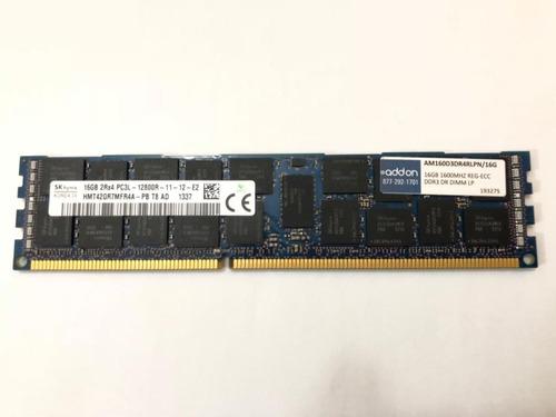 Memória 16gb Ecc Dell Supermicro Hp Ibm Hmt42gr7mfr4a-pb T8