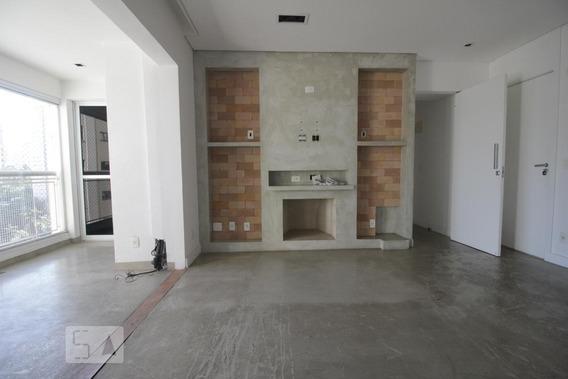 Apartamento Para Aluguel - Panamby, 2 Quartos, 70 - 893119939