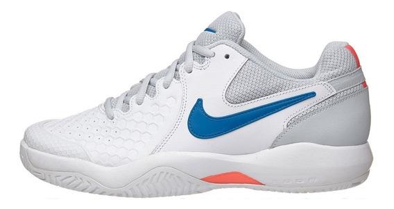 Tenis Nike Zoom Resistance