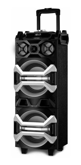 Caixa Amplificadora Mondial Multiuso Power Cm-07 Bivolt