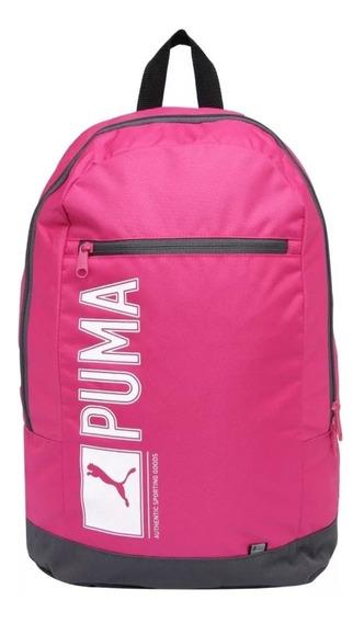 Mochila Puma Pionner Backpack 1