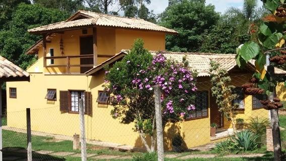 Chácara Em Bragança Paulista - Sp - Ch0072_brgt