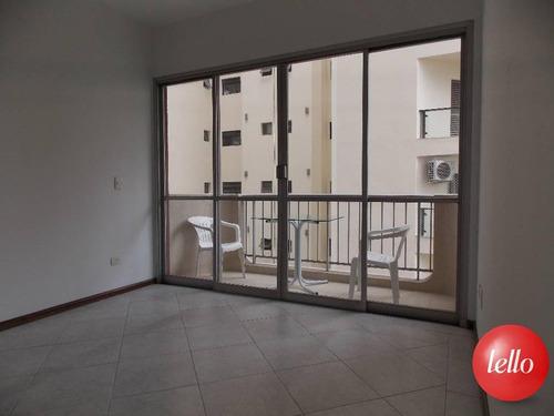 Imagem 1 de 30 de Apartamento - Ref: 210082