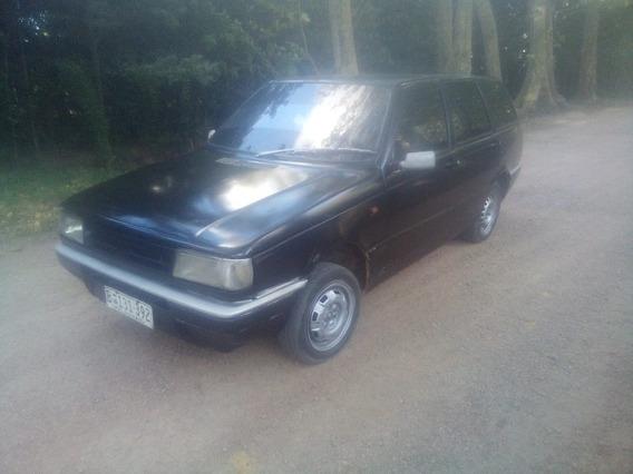 Fiat Duna 1.3 Sd 1991