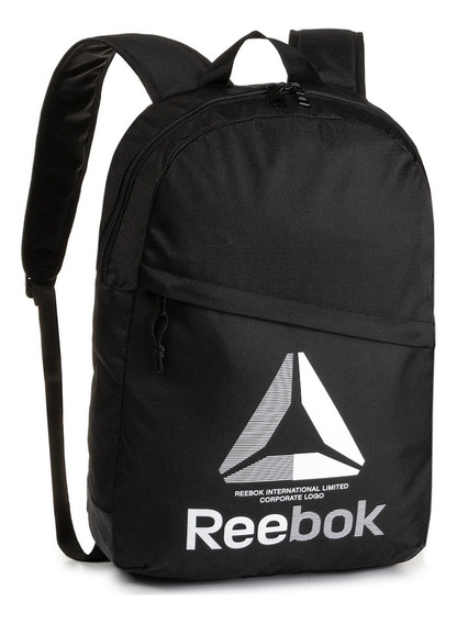 Mochila Reebok Training Training Essentials M Ng