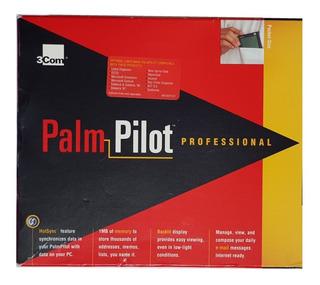 Pda Palm Professional 3com, Nueva Sellada Fabrica (fedorimx)