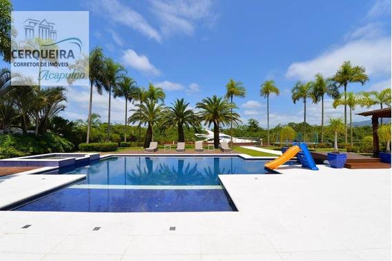 Casa Com 7 Dormitórios À Venda, 1100 M² Por R$ 18.500.000 - Marina - Guarujá/sp - Ca0564