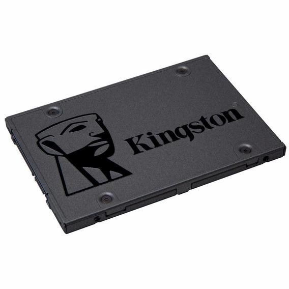 Hd Ssd 120gb Sata3 Kingston A400 2001