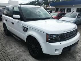 Land Rover Range Rover Sport 3.0 Se
