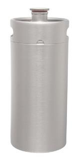 Growler Inox 4 Litros Mini Keg Barril