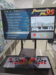 Consola Arcade Pandora 9s 2,700 Videojuegos
