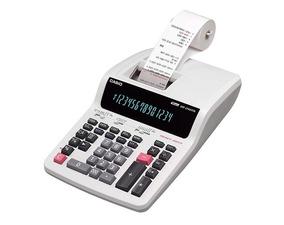 Calculadora De Impresión Casio Dr-240 Tm