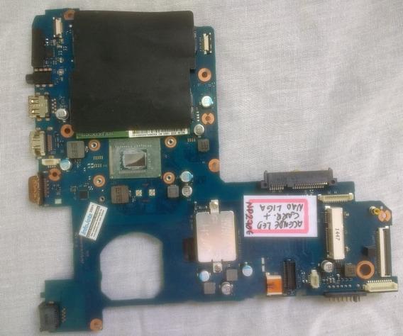 Placa Mãe Samsung Np270e4e/np275e4e - Defeito