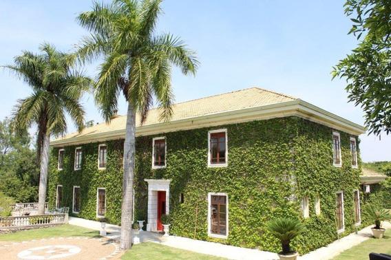 Sítio À Venda, 6 Quartos, Parque Nossa Senhora Da Candelária - Itu/sp - 10958