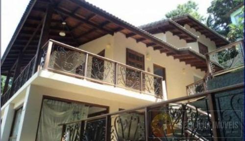 Imagem 1 de 14 de Casa Em Ilhabela/sp Ref:398 - 398