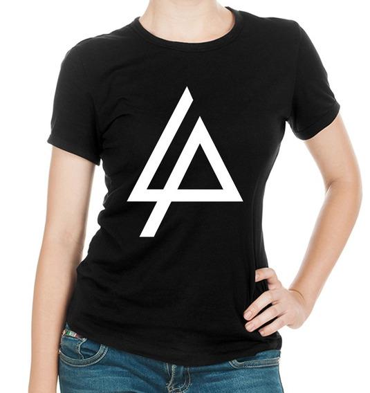 Novedosa Camiseta Linkin Park