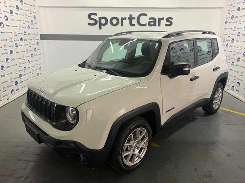 Jeep Renegade 2021 1.8 Sport At Plus