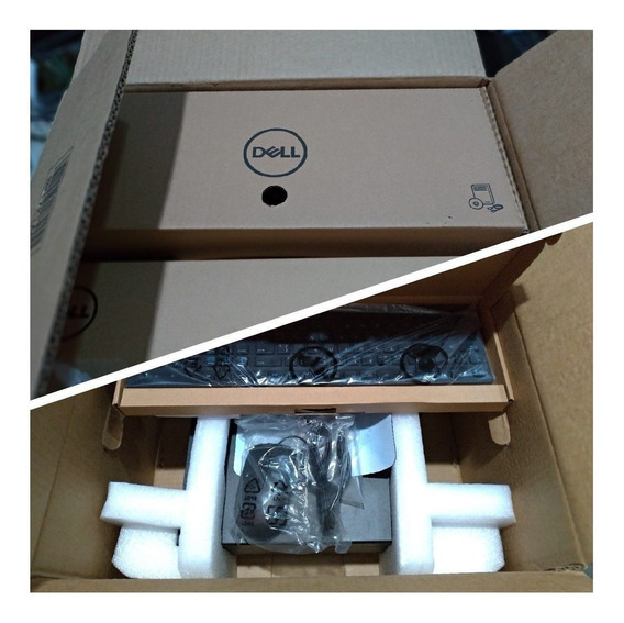 Dell Optiplex 3060sff Proc. I7- 8ªger 16gb Hd 500gb