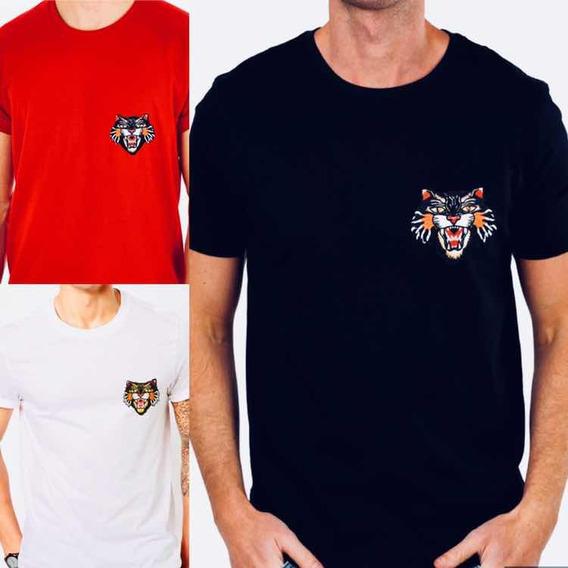 Camisetas Gucci.