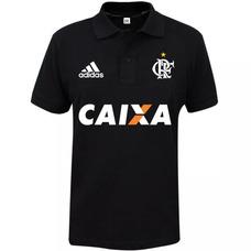 Camisa Polo Do Flamengo Branca no Mercado Livre Brasil 59c62d4531064
