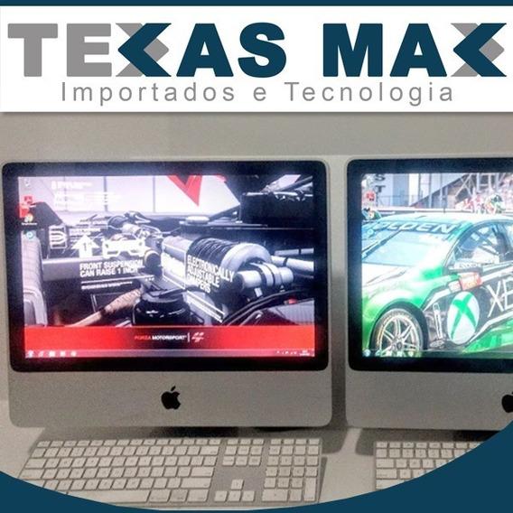 Lote 10 Computador iMac 2009