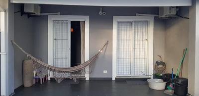 Sobrado Em Jardim Monte Alegre, Taboão Da Serra/sp De 127m² 3 Quartos À Venda Por R$ 650.000,00 - So190384