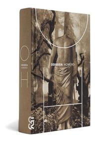 Odisseia Cosac Naify - Livro Novo, Lacrado