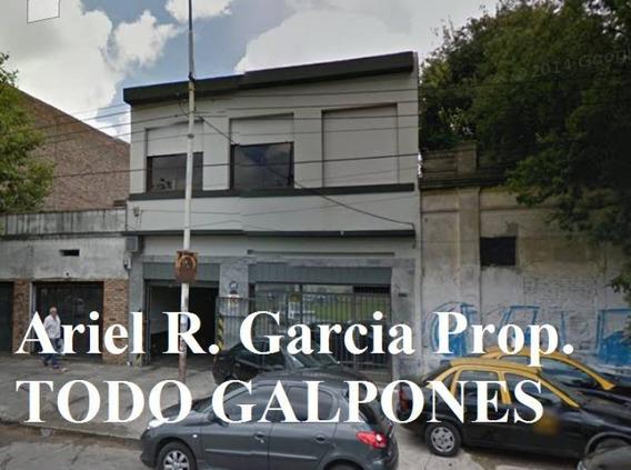 Galpones, Depósitos O Edificios Ind. Venta José Ingenieros