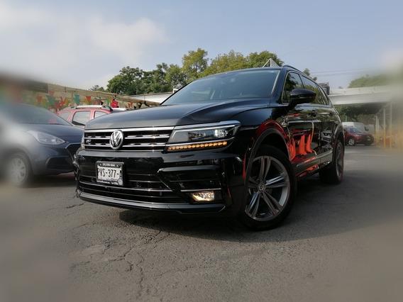 Volkswagen Tiguan 1.4 Rline At