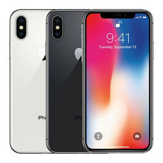 iPhone Novo Na Caixa